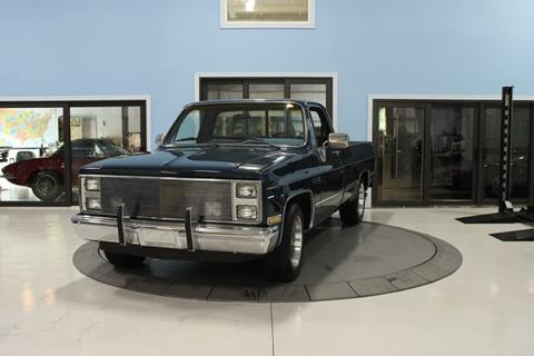 1985 GMC C/K 1500 Series for sale in Palmetto, FL