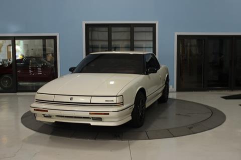 1992 Oldsmobile Toronado for sale in Palmetto, FL