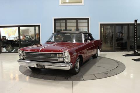 1966 Ford Galaxie for sale in Palmetto, FL
