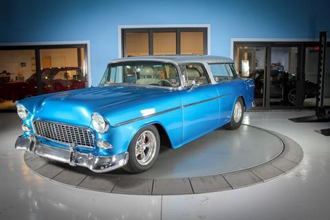 1955 Chevrolet Nomad for sale in Palmetto, FL
