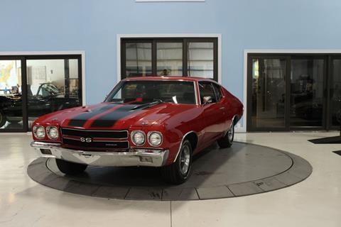 1970 Chevrolet Chevelle for sale in Palmetto, FL