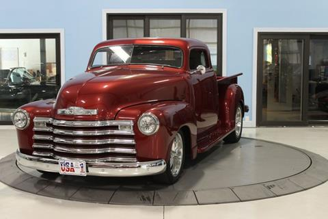 1949 Chevrolet 3100 for sale in Palmetto, FL