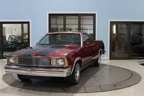 1980 Chevrolet El Camino for sale in Palmetto, FL