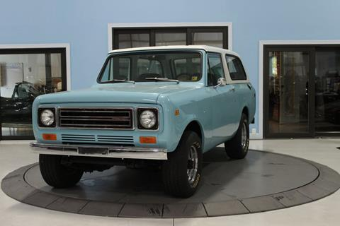 1979 International Scout for sale in Palmetto, FL