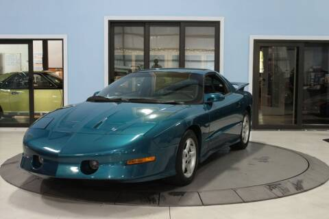 1995 Pontiac Firebird for sale in Palmetto, FL