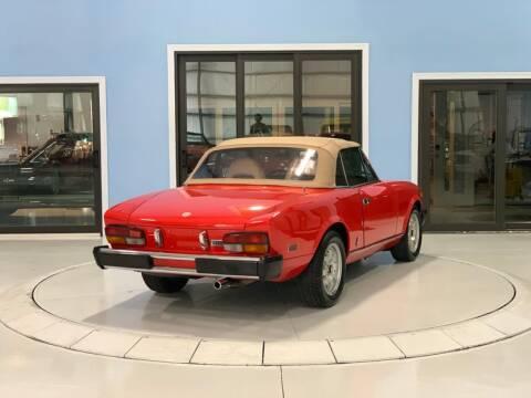 1982 FIAT Pininfarina