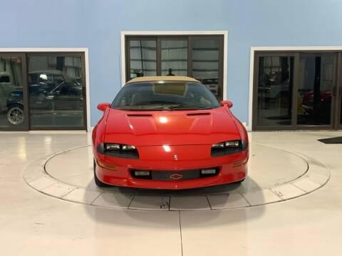 1997 Chevrolet Camaro