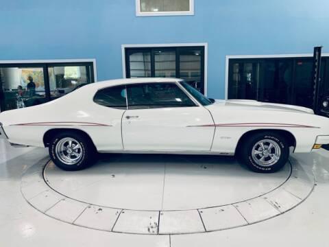 1970 Pontiac Le Mans