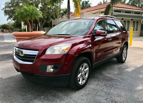 2009 Saturn Outlook for sale in Sarasota, FL