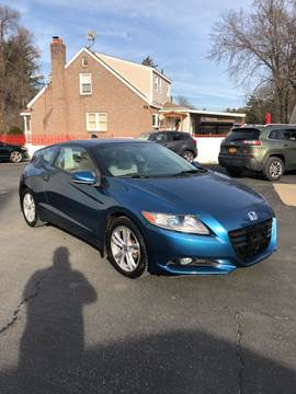 2011 Honda CR-Z for sale in Schenectady, NY