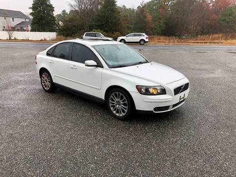 2005 Volvo S40 for sale at Bricktown Motors in Brick NJ