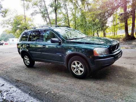 2003 Volvo XC90 for sale at Bricktown Motors in Brick NJ