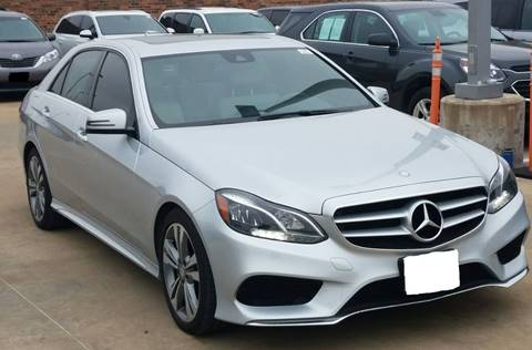 2016 Mercedes-Benz E-Class for sale at Bricktown Motors in Brick NJ