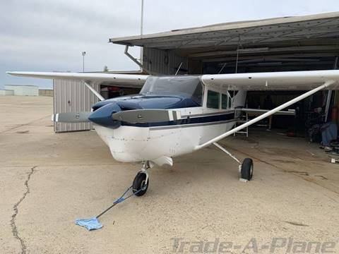 1964 CESSNA 210D for sale at Bricktown Motors in Brick NJ