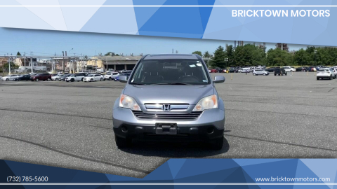 2008 Honda CR-V for sale at Bricktown Motors in Brick NJ