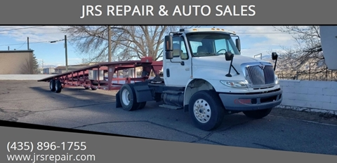 2007 International 4000 for sale in Richfield, UT
