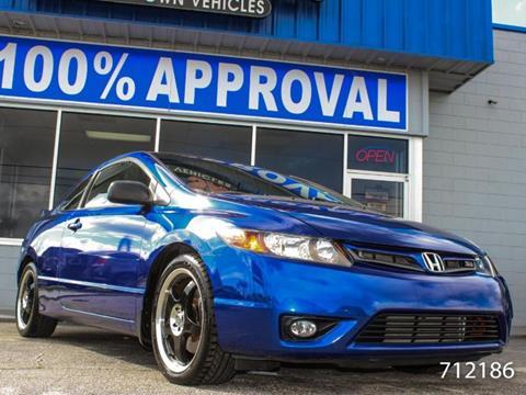 2006 Honda Civic for sale in Orlando, FL