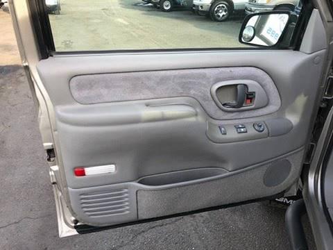 1999 GMC Sierra 2500 Classic