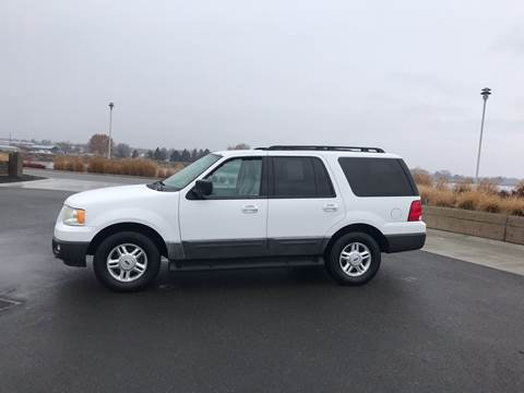 2005 Ford Expedition XLT for sale at Truck Galaxy in Kennewick WA