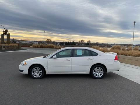 2006 Chevrolet Impala LT for sale at Truck Galaxy in Kennewick WA