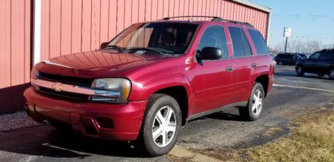 Chevrolet For Sale in Trafalgar, IN - US Auto Finance