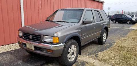 1996 Honda Passport for sale in Trafalgar, IN