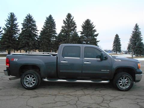 2010 GMC Sierra 2500HD for sale in Clear Lake, SD