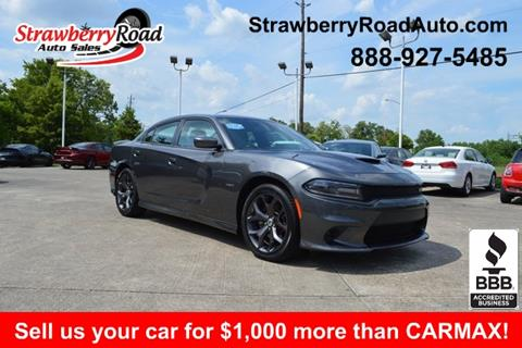 2019 Dodge Charger for sale in Pasadena, TX
