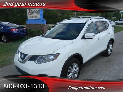 2015 Nissan Rogue for sale in Lugoff, SC