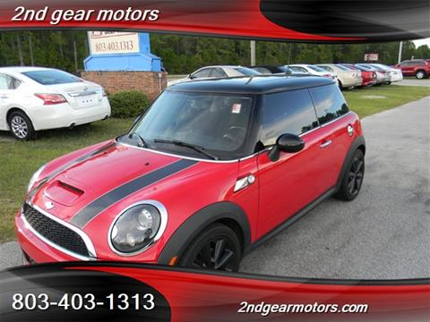 Used Cars Lugoff Car Loans Charlotte Nc Florence Sc 2nd Gear Motors