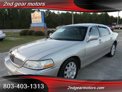 Used 2011 Lincoln Town Car For Sale In Connecticut Carsforsale Com