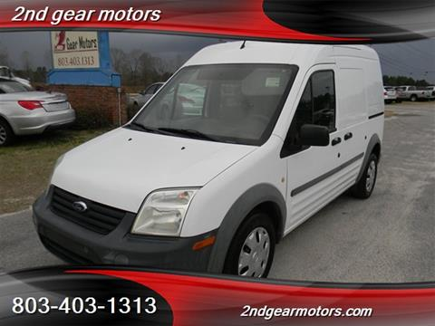 2012 Ford Transit Connect for sale in Lugoff, SC