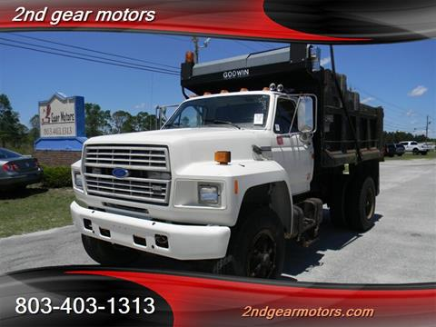 1986 Ford F-800 for sale in Lugoff, SC
