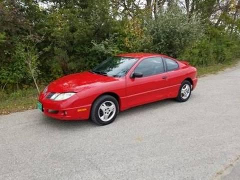 2005 Pontiac Sunfire for sale in Fulton, MO
