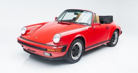 1987 Porsche 911 for sale in Boise, ID