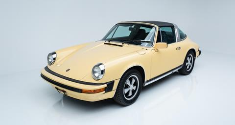 1977 Porsche 911 for sale in Boise, ID