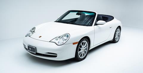 2004 Porsche 911 for sale in Boise, ID