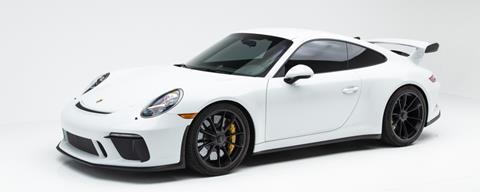 2018 Porsche 911 for sale in Boise, ID