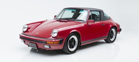 1984 Porsche 911 for sale in Boise, ID