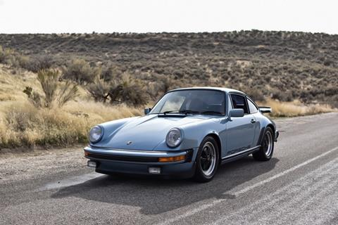 1980 Porsche 911 for sale in Boise, ID