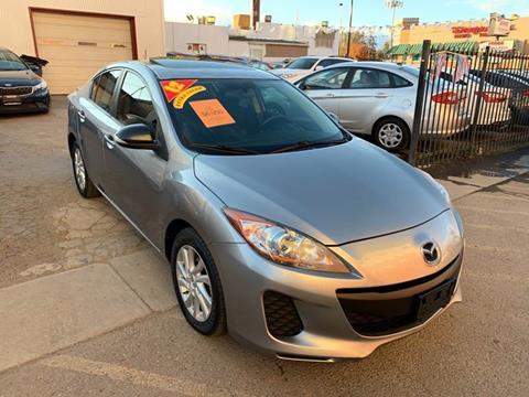 2012 Mazda MAZDA3 for sale in Denver, CO