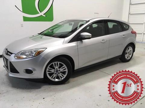 2013 Ford Focus for sale in Brigham City, UT