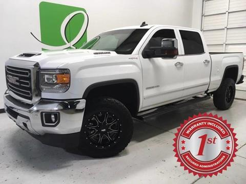2018 GMC Sierra 2500HD for sale in Brigham City, UT