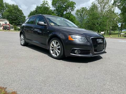 2011 Audi A3 for sale in Jacksonville, AR