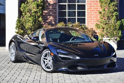 2019 mclaren 720s for sale in cleveland, oh - carsforsale®