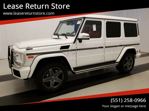 2018 Mercedes Benz G Class For Sale In Moorhead Mn Carsforsale Com