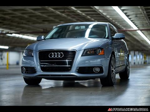 2011 Audi A3 for sale in Van Nuys, CA