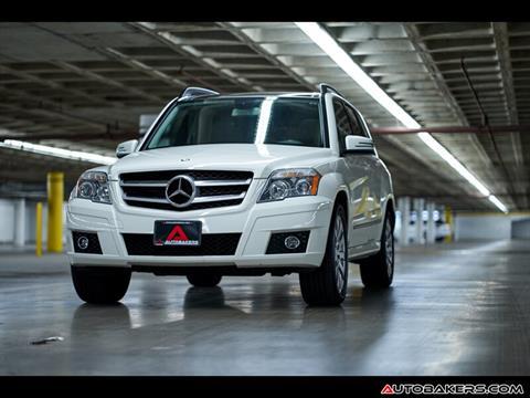 2011 Mercedes Benz Glk For Sale In Van Nuys Ca