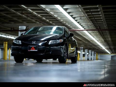 2013 Honda Civic for sale in Van Nuys, CA