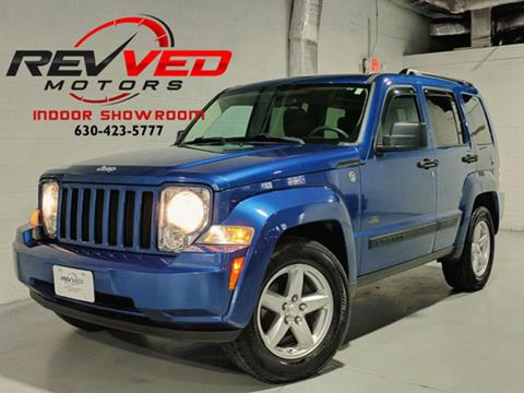 2009 Jeep Liberty for sale in Addison, IL